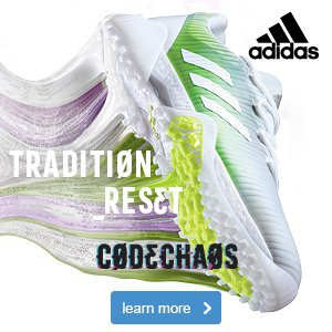 adidas Women's CodeChaos shoes