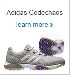 adidas Women's CodeChaos shoes