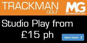 TrackMan Studio Play