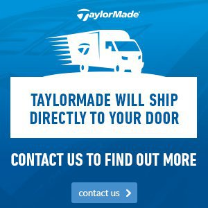 TaylorMade Customer Home Delivery