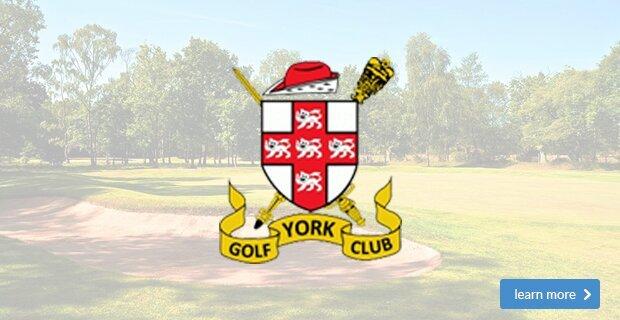 Visit York Golf Club