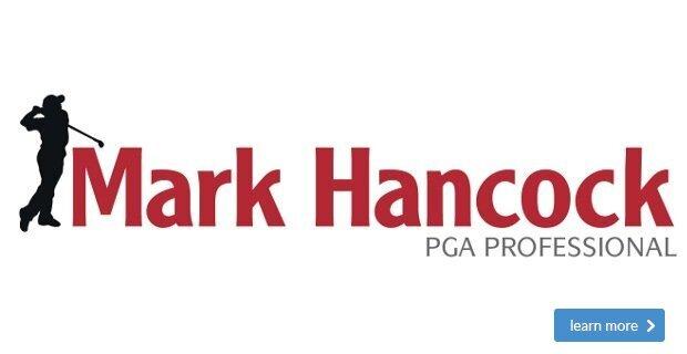 Mark Hancock PGA Professional