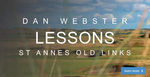 Lessons at St Annes Old Links