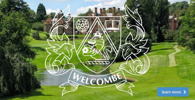 The Welcombe Golf Club