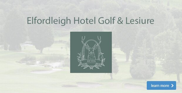 Elfordleigh Hotel, Golf and Country Club