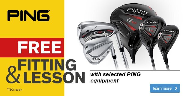 Complete Equipment Solution - PING