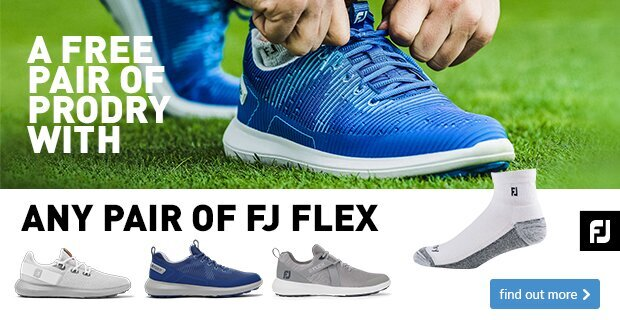 Get a free pair of ProDry socks with FJ Flex