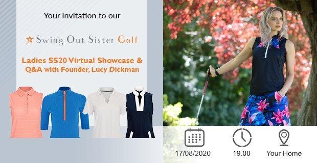 Swing Out Sister Virtual Showcase
