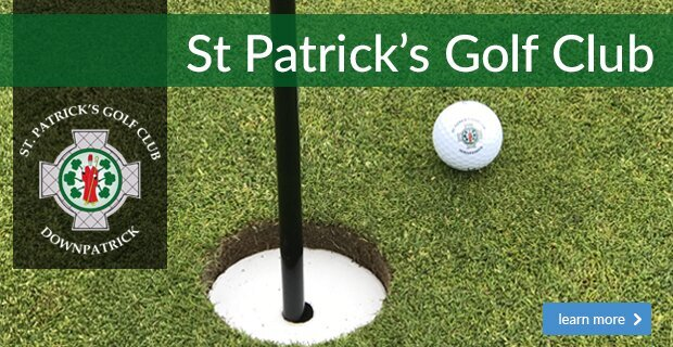 St Patrick's Golf Club