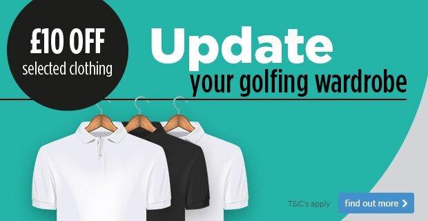 Update Your Golfing Wardrobe