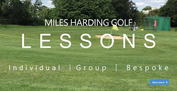 Lessons at Southwick Park Golf Club