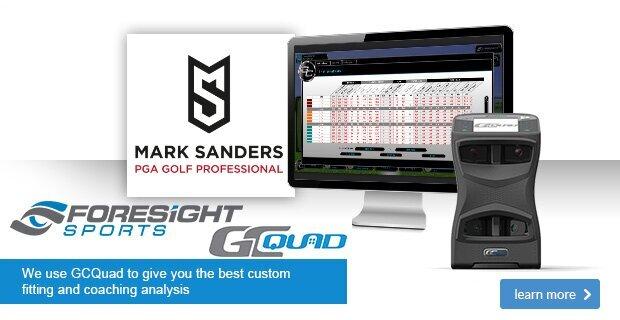 GCQuad Launch Monitor