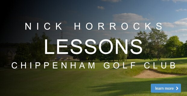 Nick Horrocks Lessons