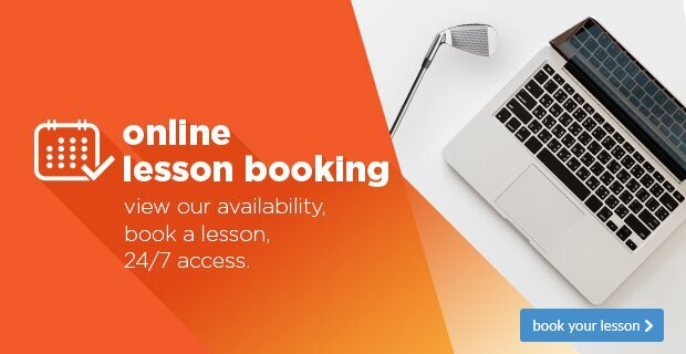 Lesson Booking
