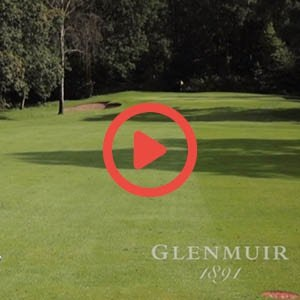 Glenmuir: wedge distance control