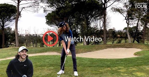 European Tour: Amazing Golf Impressions