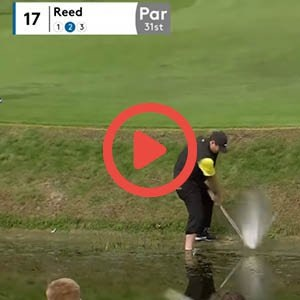 European Tour: Worst golf shots of the year