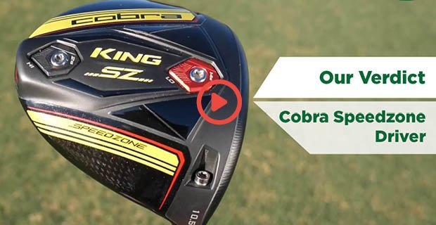 Cobra Speedzone Driver Review