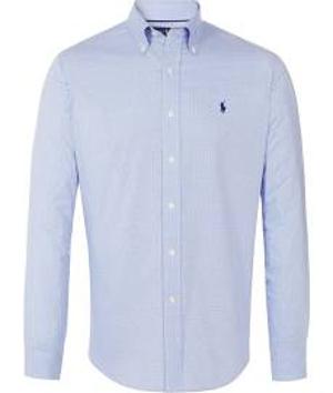 Polo Button Shirt