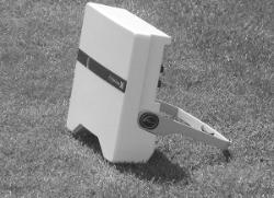 Flightscope Photo
