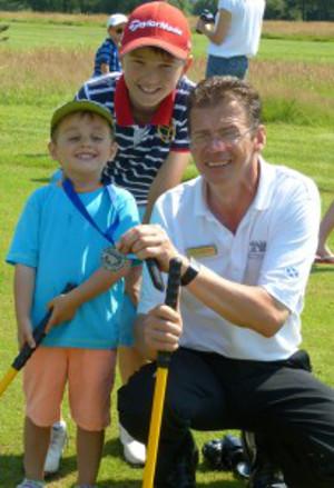 Calum Kids Fun Golf