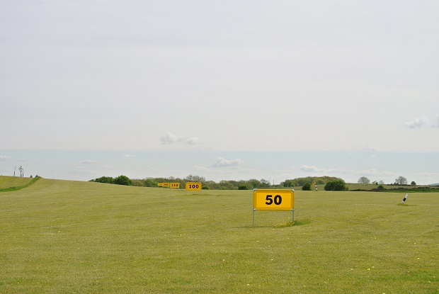 driving range bleadon hill