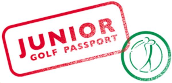 Junior Golf Passport