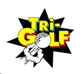 Tri Golf Logo