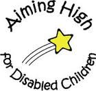 Aiming high Logo