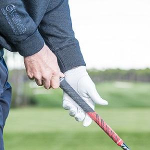 Left Hand Grip