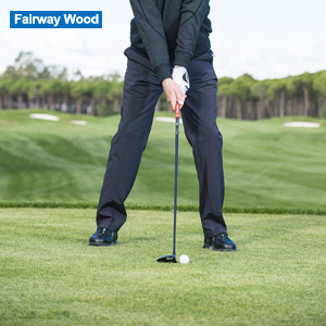 Fairway Setup