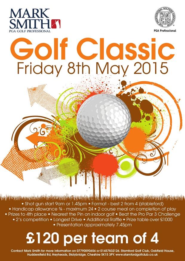 Mark Smith Golf Classic