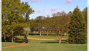 Hartley Wintney golf club