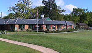 Hartney Wintney Club house