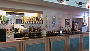 Bar at Hartney Wintney