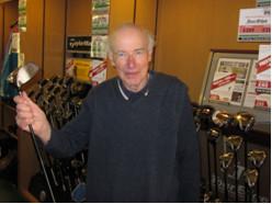 John Smith Golf