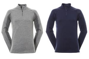 Core 1/4 Zip Pullover