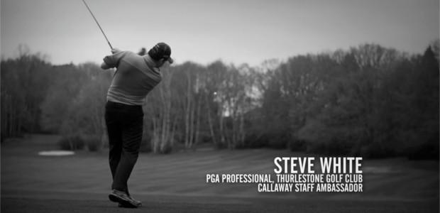 Steve White Callaway Brand Ambassador