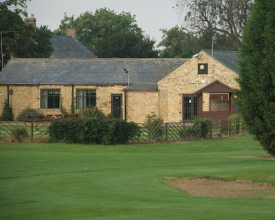 Clubhouse Thorney GC