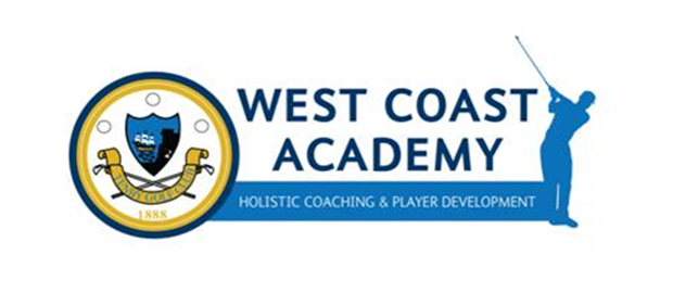 West Coast Academy Large Logo