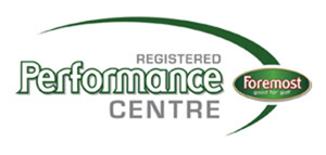 Registered Performance Centre Foremost