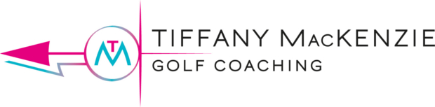Tiffany MacKenzie Coaching Logo