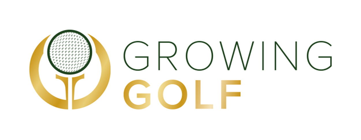 Growing golf