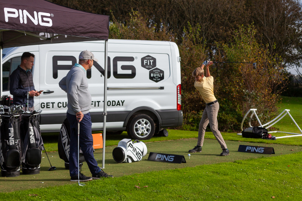 Ping Fitting1