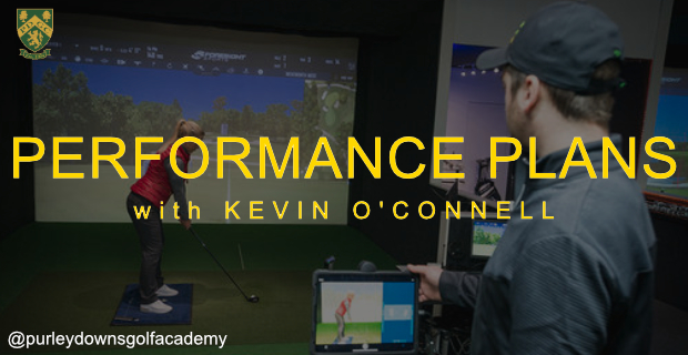Performance Plans