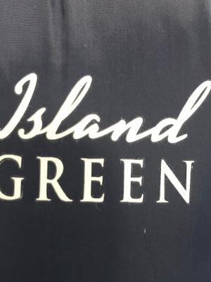 Island Green logo