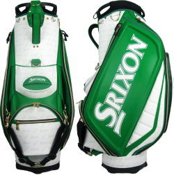 Srixon limited edition bag